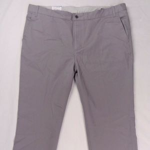 Liz Claiborne Mens Dress Pants Size 40x32 Cotton